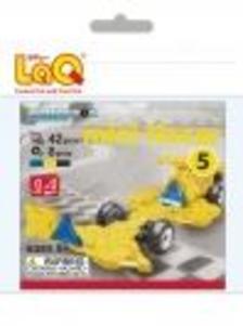- Hamacron Mini Racer ? Yellow