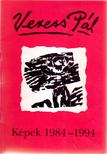 Lossonczy Tam�s - Veress P�l: K�pek 1984-1994 [antikv�r]