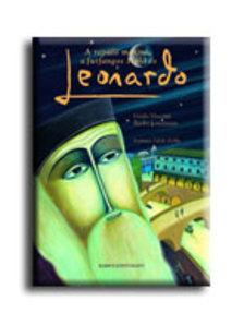 Visconti - Landmann - A rep�l� masina, a furfangos Hold �s Leonardo