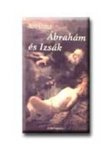 Bitó László - Ábrahám és Izsák