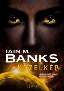 Iain M. Banks - K�zelk�p