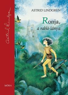 Astrid Lindgren - Ronja, a rabl� l�nya