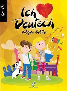 - Ich liebe Deutsch k�pes sz�t�r