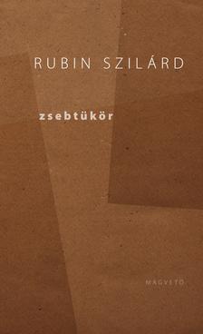 RUBIN SZIL�RD - Zsebt�k�r (V�logatott �r�sok)