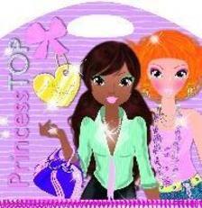 - PRINCESS TOP - My Style (purple)