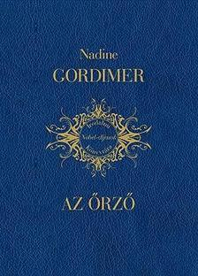 Nadine Gordimer - Az őrző