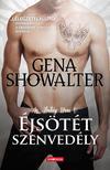 Gena Showalter - �js�t�t szenved�ly - Az Alvil�g Urai V.