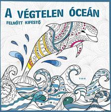 - A végtelen óceán - felnőtt kifestő