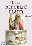 Plato Plato, Benjamin Jowett, Murat Ukray - Republic [eK�nyv: epub,  mobi]