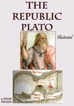 Plato Plato, Benjamin Jowett, Murat Ukray - Republic [eKönyv: epub,  mobi]