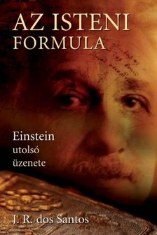 J. R. Dos Santos - Az isteni formula [eK�nyv: epub, mobi]