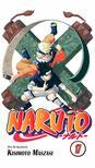 Kisimoto Maszasi - Naruto 17. - Itacsi ereje!