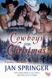 Springer Jan - Cowboys for Christmas (Cowboys Online,  #1) [eK�nyv: epub,  mobi]
