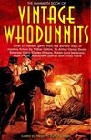 JAKUBOWSKI, MAXIM - The Mammoth Book of Vintage Whodunnits [antikv�r]