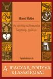 BARSI ÖDÖN - Az alvilág süllyesztője - Segítség,  gyilkos! [eKönyv: epub,  mobi]