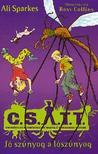Ali Sparkes - Jó szúnyog a lószúnyog 5.kötet