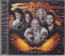 - A S�LYOM N�PE CD EDDA 32.