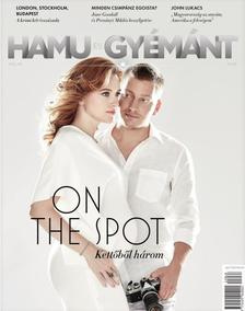 . - HAMU �S GY�M�NT - ON THE SPOT