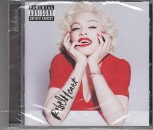 - REBEL HEART CD - MADONNA