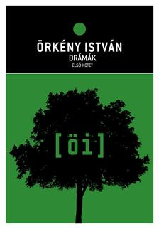 �RK�NY ISTV�N - Dr�m�k I-II-III.