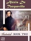 Alexis De Tocqueville, Henry Reeve, Murat Ukray - Democracy in America [eKönyv: epub,  mobi]