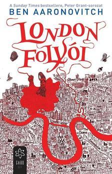 Ben Aaronovitch - London foly�i