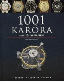 HAUSSERMANN, MARTIN - 1001 kar�ra - 1925-t�l napjainkig