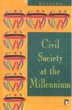 NAIDOO, KUMI - CIVICUS - Civil Society at the Millennium [antikv�r]