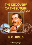 Murat Ukray H. G. Wells, - Discovery of the Future [eK�nyv: epub,  mobi]