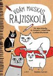 Gemma Correll - Vid�m macsk�s rajziskola - 50 macskas�g �s kreat�v irkafirka cicabar�toknak