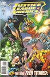 Rodrix, Pow, James Robinson - Justice League of America 49. [antikvár]