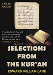 Stanley Lane Poole Edward William Lane, - Selections From The Kur-an [eK�nyv: epub,  mobi]