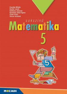 - MS-2305U SOKSZ�N� MATEMATIKA 5.