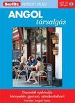 . - ANGOL TÁRSALGÁS - BERLITZ NYITOTT VILÁG - MP3 CD-VEL