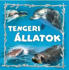 . - TENGERI �LLATOK