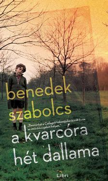 Benedek Szabolcs - A kvarc�ra h�t dallama #