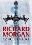 Richard Morgan - Az ac�l eml�ke