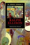 POSNOCK, ROSS - The Cambridge Companion to Ralph Ellison [antikv�r]