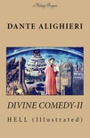 Dante Alighieri - Divine Comedy (Volume II) [eK�nyv: epub,  mobi]