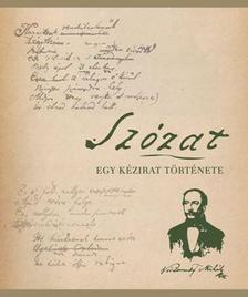 - SZ�ZAT - EGY K�ZIRAT T�RT�NETE