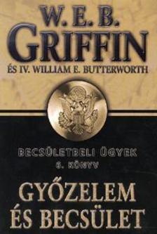 Griffin W. E. B - Gy�zelem �s becs�let - Becs�letbeli �gyek 6.k�nyv