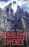 Jean Ray - K�rhozott istenek