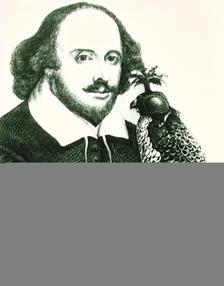 Udvaros Béla - Shakespeare-breviárium