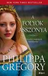 Philippa Gregory - A folyók asszonya  [eKönyv: pdf, epub, mobi]