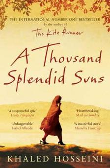 Khaled Hosseini - A Thousand Splendid Suns