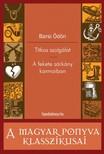 BARSI ÖDÖN - Titkos szolgálat - A fekete sárkány karmaiban [eKönyv: epub, mobi]