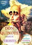 Miguel De Cervantes, John Ormsby, Murat Ukray - Don Quixote [eK�nyv: epub,  mobi]