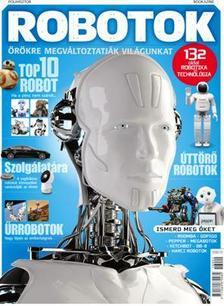 . - ROBOTOK - BOOKAZINE