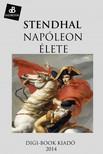 Stendhal - Nap�leon �lete [eK�nyv: epub,  mobi]