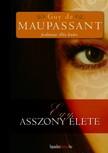 Maupassant Guy De - Egy asszony élete [eKönyv: epub, mobi]